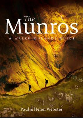 The Munros - Cover Shot